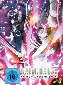 Daimidaler - Mediabook Vol. 3 (DVD)