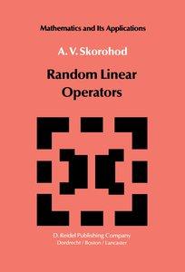 Random Linear Operators