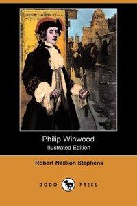 PHILIP WINWOOD (ILLUSTRATED ED
