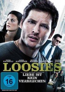Loosies-Liebe Ist Kein Verbrechen