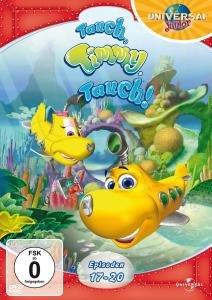 Tauch Timmy Tauch 17-20