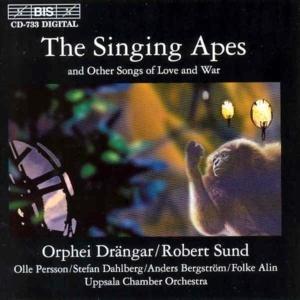 Die singenden Affen