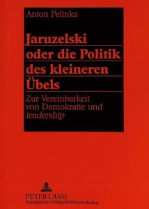 Jaruzelski oder die Politik des kleineren Übels