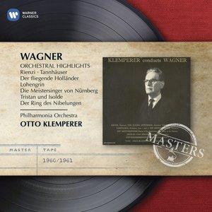 Orchesterstücke Aus Opern