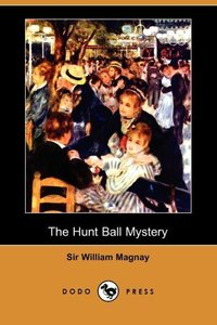 HUNT BALL MYST (DODO PRESS)