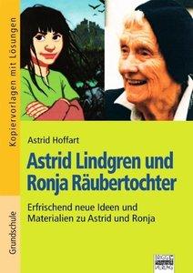Brigg: Deutsch - Grundschule - Lesen. Astrid Lindgren und Ronja