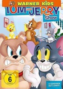 Tom und Jerry Show