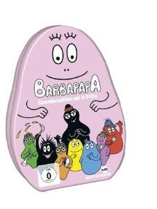 Barbapapa Box