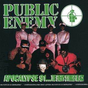 Apocalypse 91