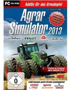 Agrar Simulator 2013 - Add-On für das Grundspiel