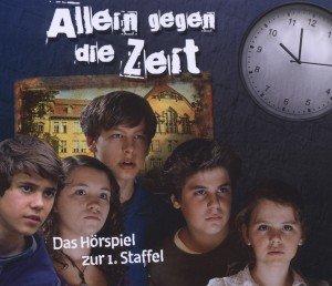 Allein Gegen Die Zeit-Hörspiel Zur St.1