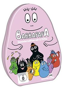 Barbapapa Box