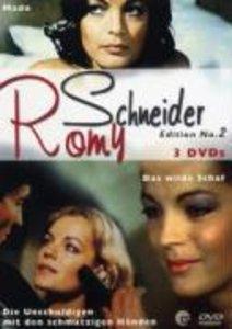 Romy Schneider Collection