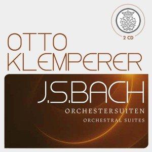 Bach: Orchestersuiten/Orchestral Suites