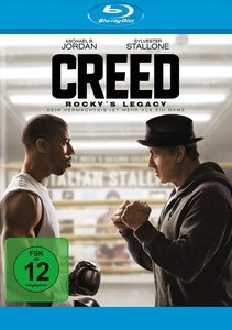 Creed - Rockys Legacy