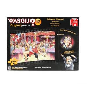 Wasgij Original 17 - Der Tanzball! - 1000 Teile