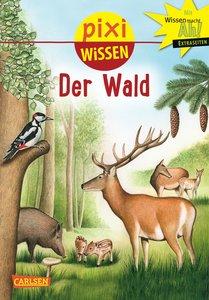 Pixi Wissen, Band 36: VE 5 Der Wald