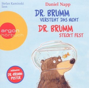 Dr. Brumm versteht das nicht / Dr. Brumm steckt fest