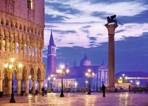 Ravensburger 191499 - Stimmungsvolles Venedig