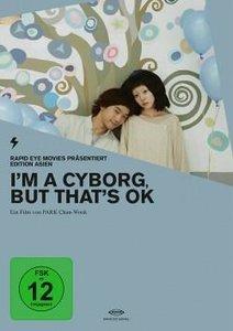 Im a Cyborg, But Thats OK