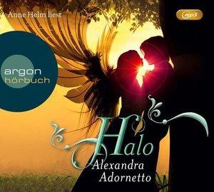 Halo (MP3-Ausgabe)
