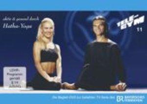 Tele-Gym 11. Aktiv & gesund durch Hatha-Yoga. DVD-Video