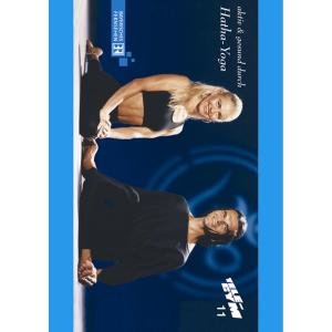 Tele-Gym 11. Aktiv & gesund durch Hatha-Yoga. DVD-Video