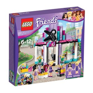 LEGO 41093 - Friends: Heartlake Friseursalon