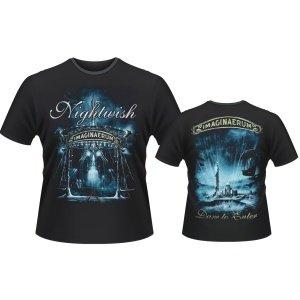 Imaginaerum T-Shirt XL