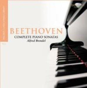 Beethoven: Sämtliche Klaviersonaten 1-32
