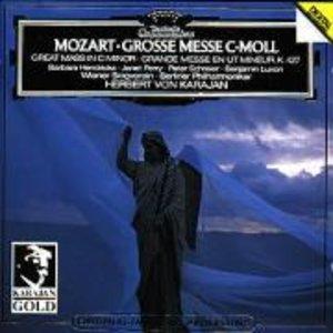Messe C-moll KV 427