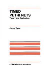 Timed Petri Nets