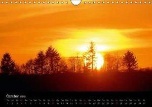 Images of Scotland (Wall Calendar 2015 DIN A4 Landscape)
