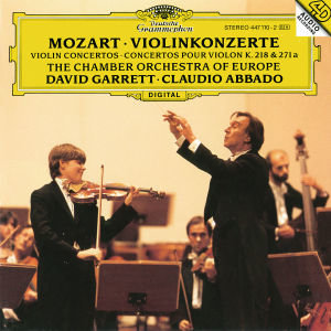 Violinkon.7,4/Violinsonate KV 454