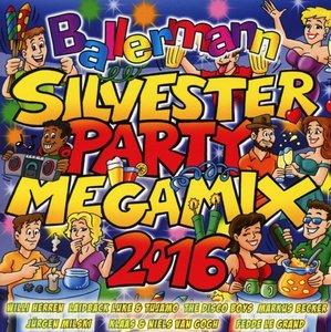 Ballermann Silvesterparty Megamix Vol.1