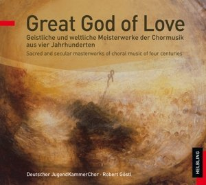 Great God of Love
