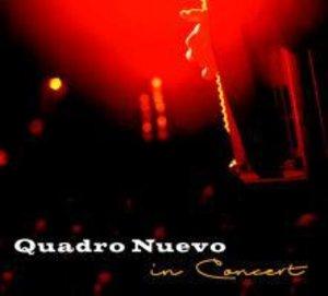 Quadro Nuevo in Concert