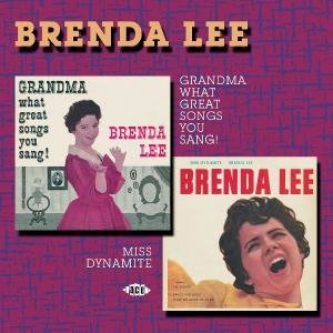 Grandma,What Great Songs You Sang/Miss