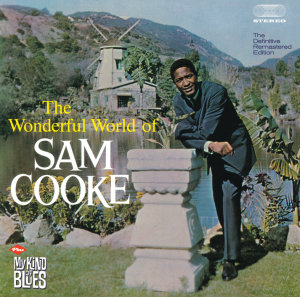The Wonderful World Of Sam Cooke