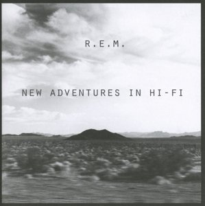 New Adventures In Hi-Fi (U.S.Version)