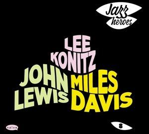 Jazz Heroes 08