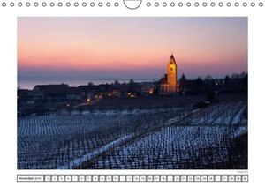 Bodensee 2016 (Wandkalender 2016 DIN A4 quer)