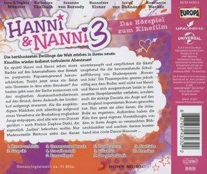 Hanni und Nanni 3. Das Original-Hörspiel zum Kinofilm