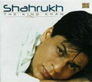 The King Khan (Best Of SRK-Soundtracks)