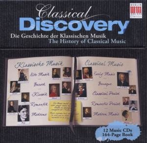 Classical Discovery