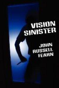 Vision Sinister