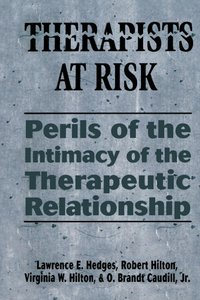 Therapists at Risk