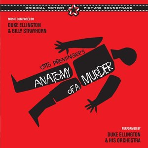 Anatomy Of A Murder (Ost)+1 Bonus Track