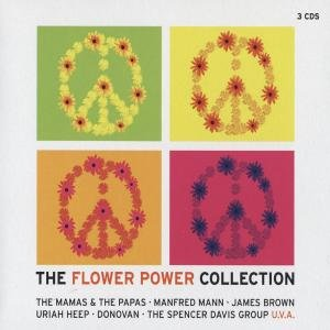 The Flower Power Oldies Collection