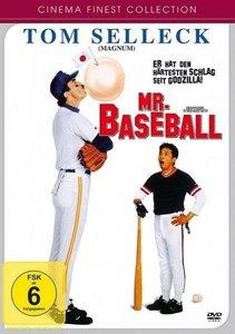 Mr.Baseball